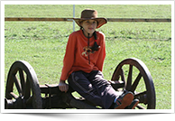 monty ranč